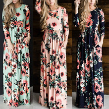 Sale-Women-s-Clothing-Multicolor-Summer-Autumn-Long-Dress-Beach-Sundress-Floral-High-Waistline-Evening-Party.jpg_220x220